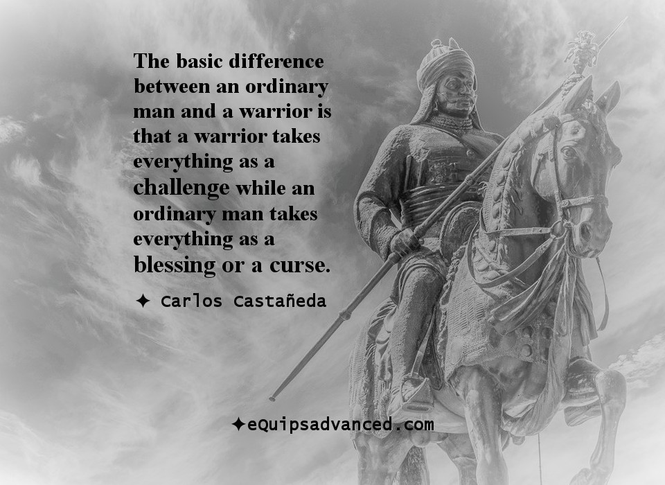 Challenge-Castaneda