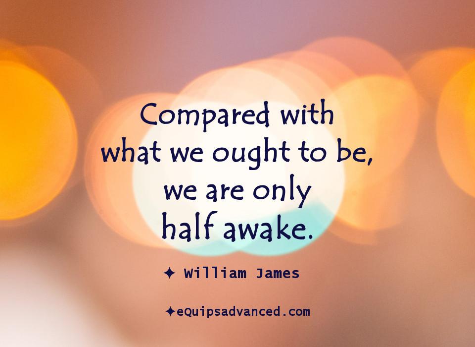HalfAwake-James