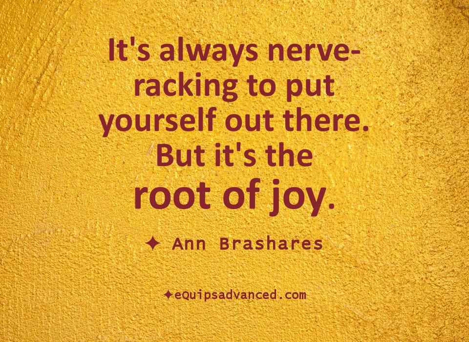 Nerveracking-Brashares