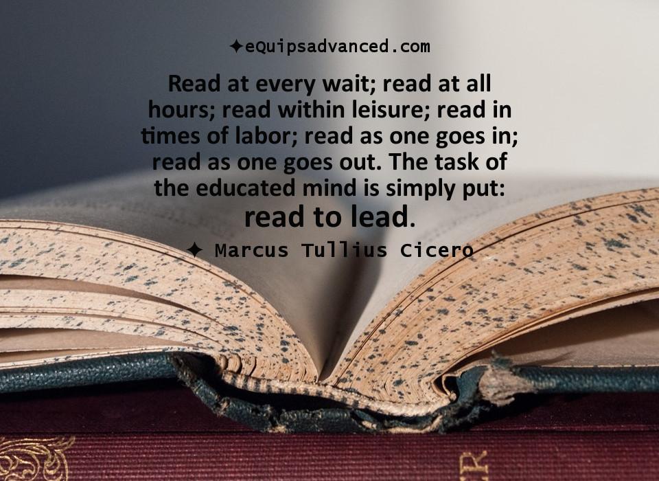 Read-Cicero
